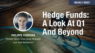 What can hedge fund performance in Q1 tell us about how strategies may fare moving forward? Get all the info you need with our expert analysis and strategy positions in the latest